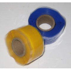 Rescue tape GEEL