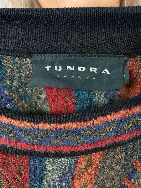 EU46 Bunter Tundra Pullover - Made in Canada