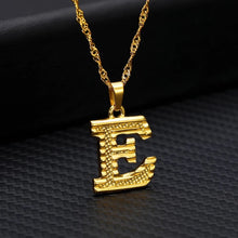 Load image into Gallery viewer, Classic Initials Necklace