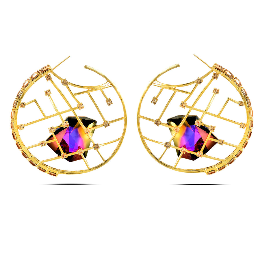 Kira Earrings
