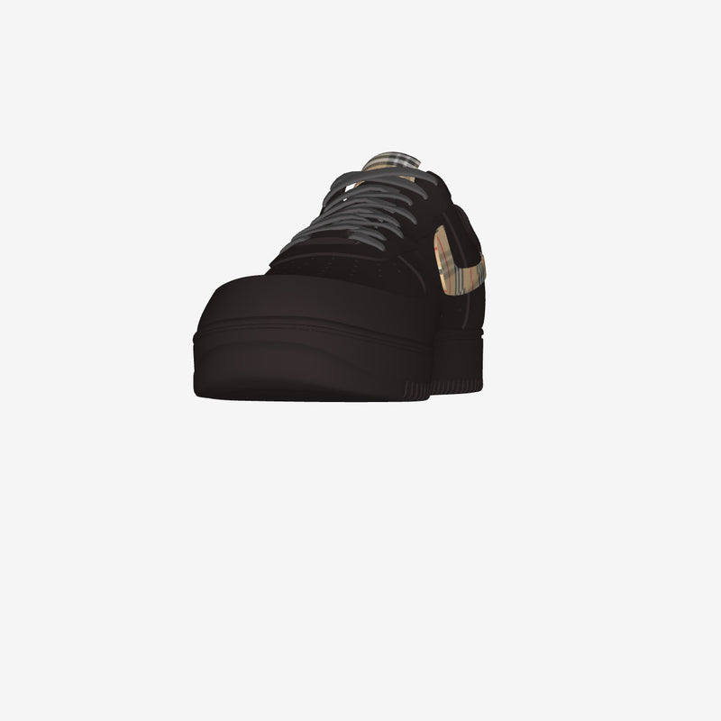 Air Force 1 Low Black By Siebert Daniel