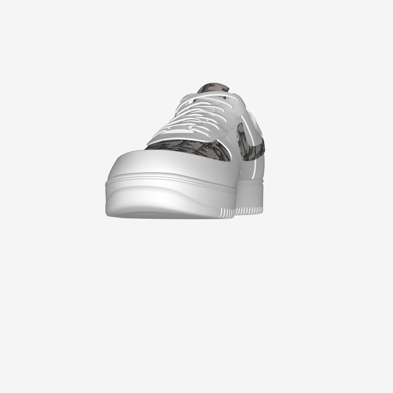 Air Force 1 Low White By Giulio De sio
