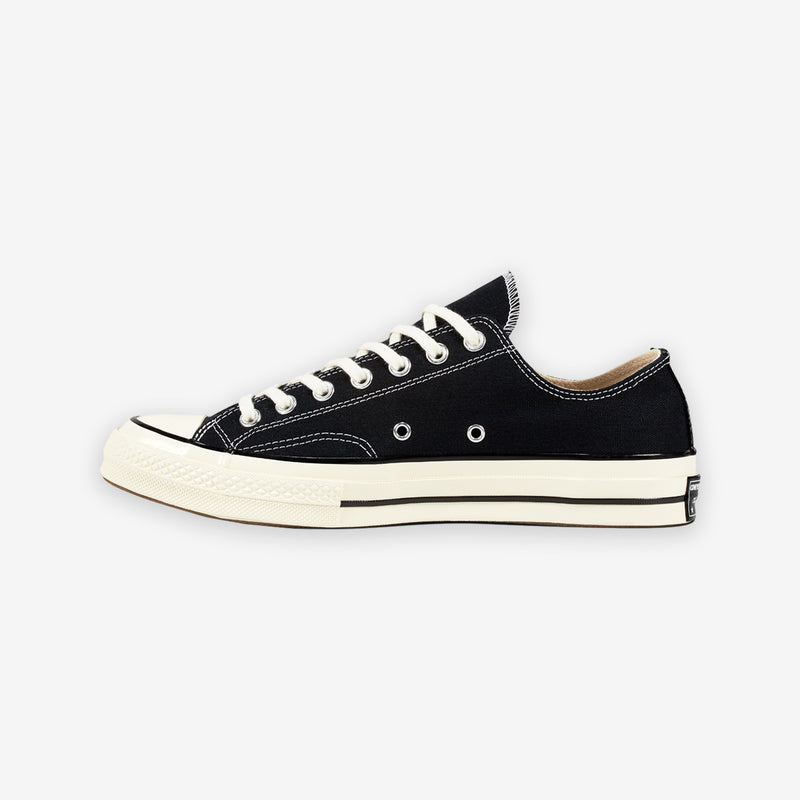 Converse All Star Chuck '70 Low Black