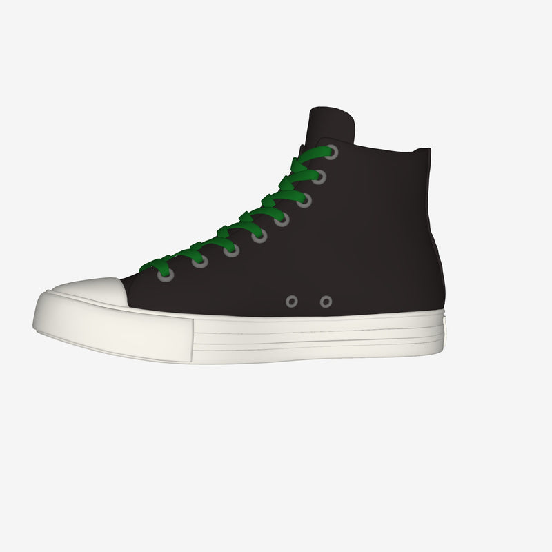 Converse All Star Chuck '70 Black By Umberto Trotta