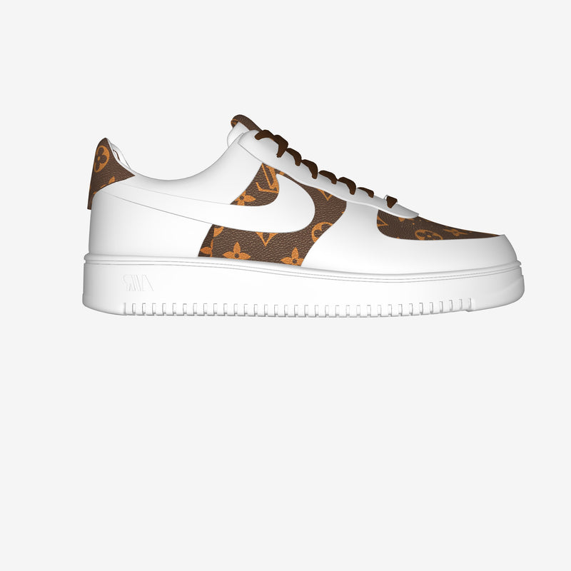 Air Force 1 Low White By Antonio  Colucci