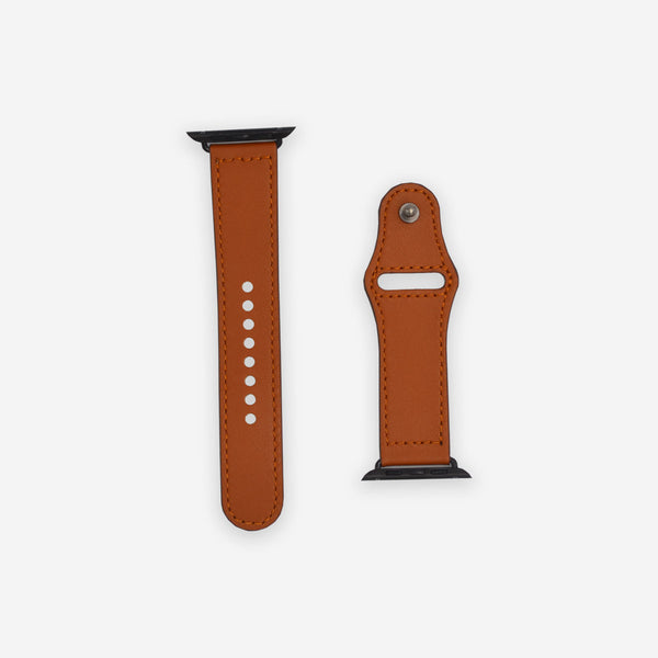 Apple Watch Band Brown