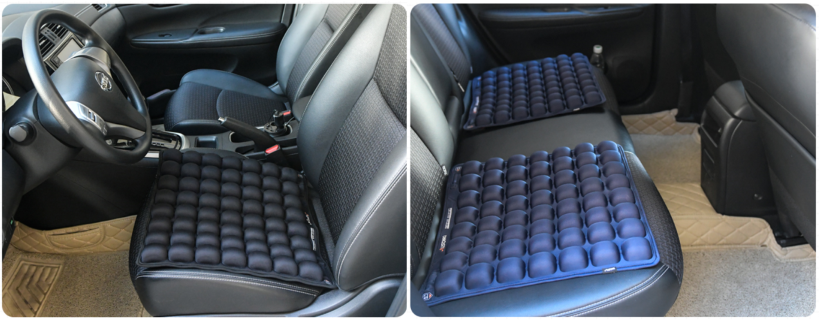 Benefits of Using Seat Cushions