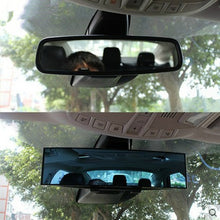 Load image into Gallery viewer, Car Rear View Mirror, Reduce Blind Spot Effectively, 12 Inch - E-Geek