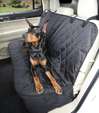 Load image into Gallery viewer, Car Dog Back Seat Cover Protector Waterproof Scratchproof Nonslip - E-Geek