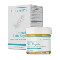 Intensive Skin Repair Night Balm