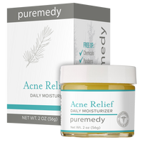 Acne Relief Daily Moisturizer