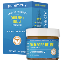 Cold Sore Relief Ointment