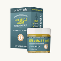 Sore Muscle & Joint Relief