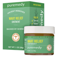 Wart Relief Ointment