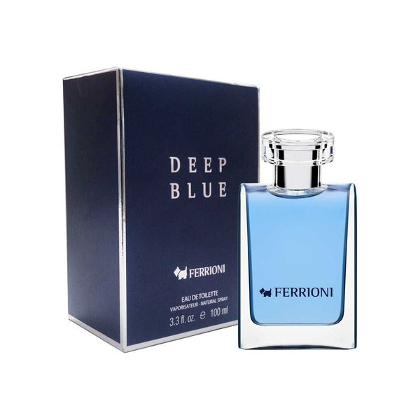 Ferrioni Deep Blue