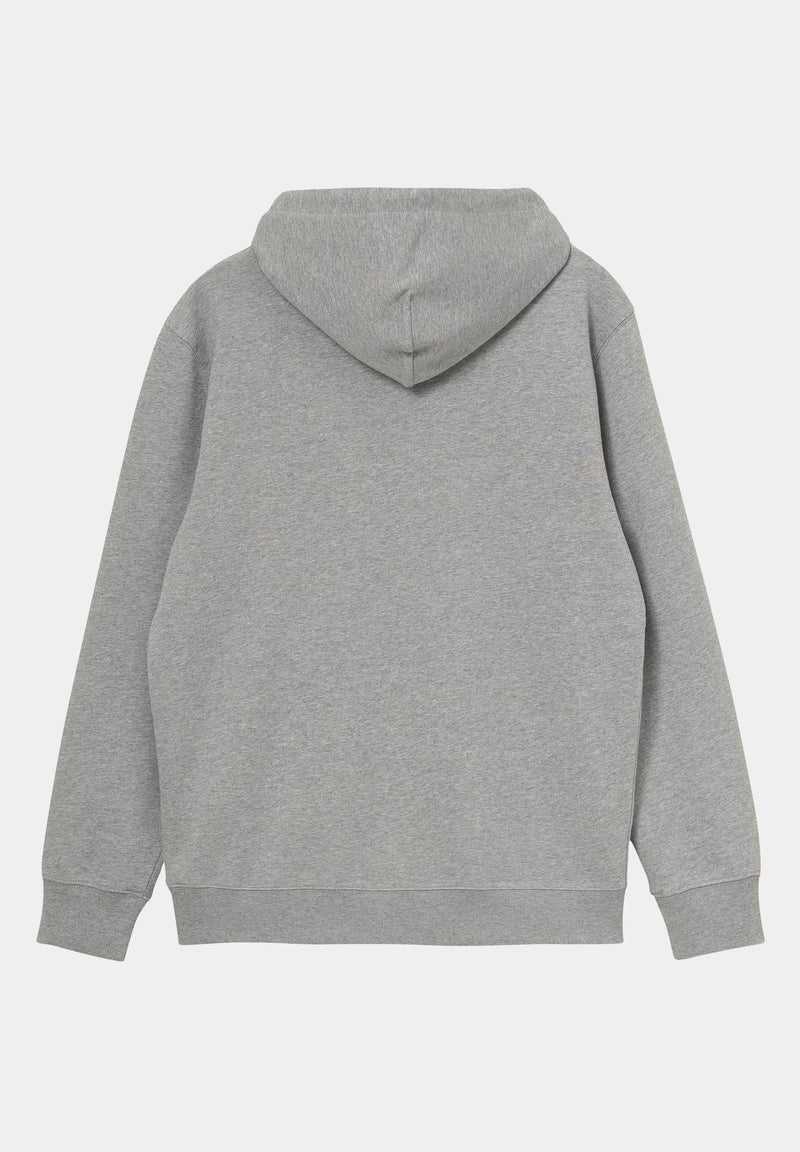 Hooded University Sweatshirt