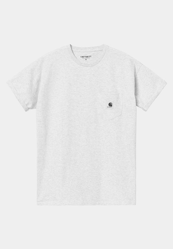 W' S/S Pocket T-Shirt