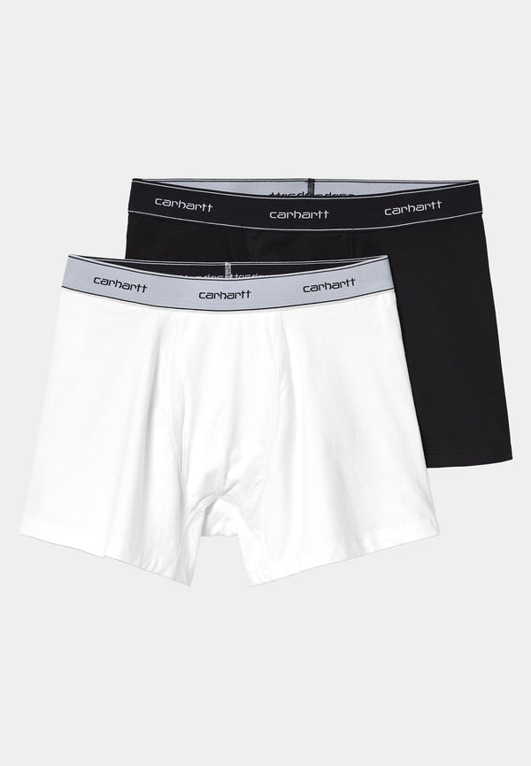 Cotton Trunks 2-Pack