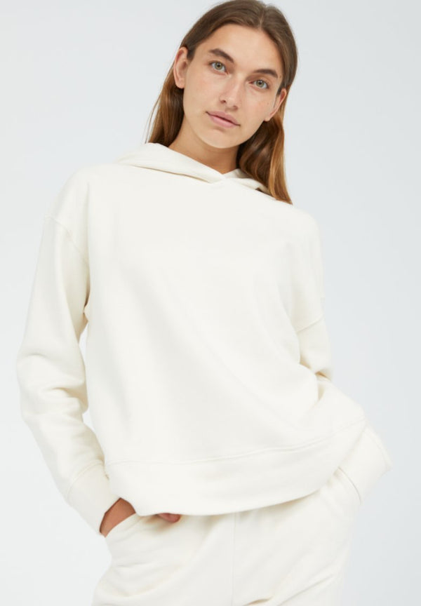 ARMEDANGELS-Aadora Undyed Sweat - BACKYARD