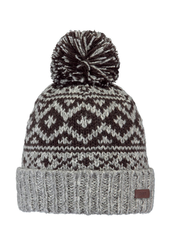 BARTS-Cartonn Beanie - BACKYARD