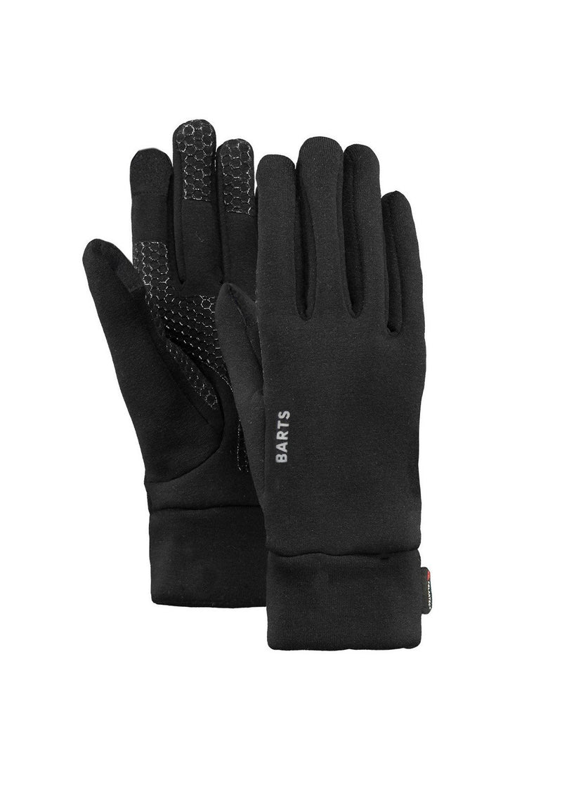 BARTS-Powerstretch Touch Gloves - BACKYARD