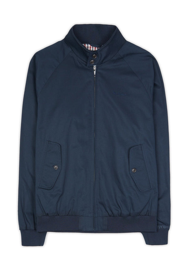 BEN SHERMAN-Classic Harrington - BACKYARD