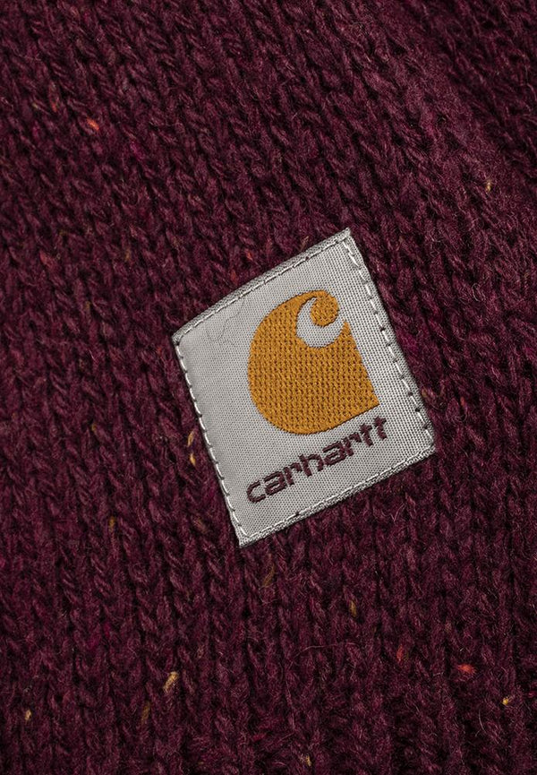 CARHARTT WIP-Anglistic Sweater - BACKYARD