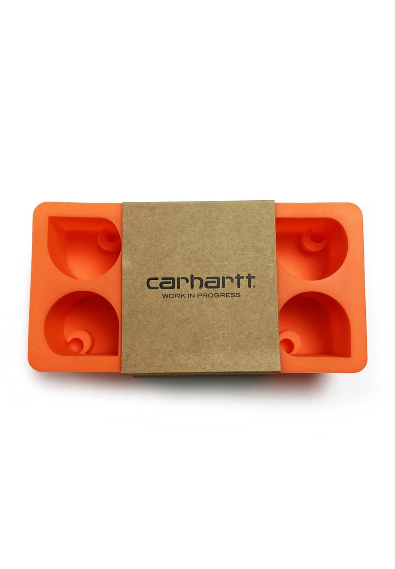 CARHARTT WIP-C Logo Ice Cube Tray - BACKYARD