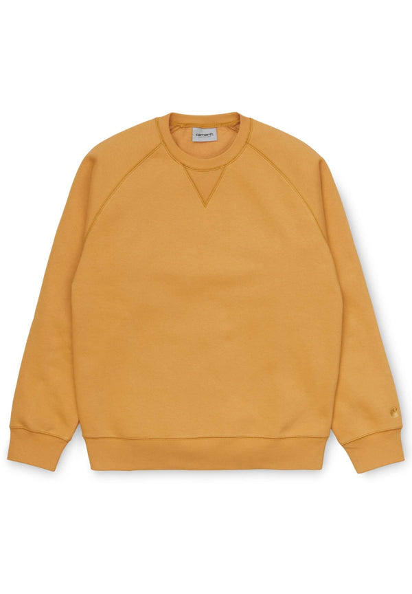CARHARTT WIP-Chase Sweat - BACKYARD