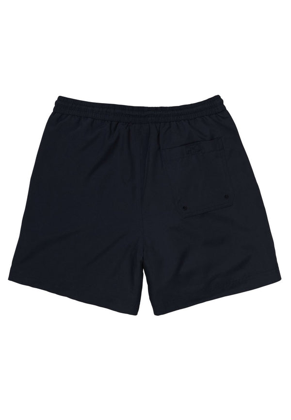 CARHARTT WIP-Chase Swim Trunks - BACKYARD