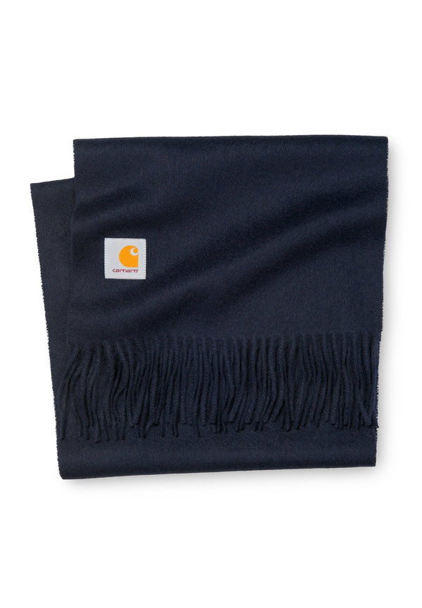 CARHARTT WIP-Clan Scarf - BACKYARD