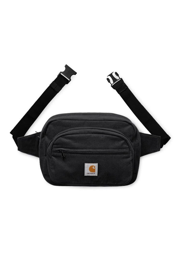 CARHARTT WIP-Cord Hip Bag - BACKYARD