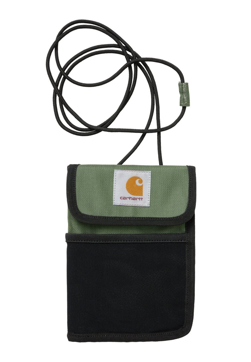 CARHARTT WIP-Delta Travel Organizer - BACKYARD