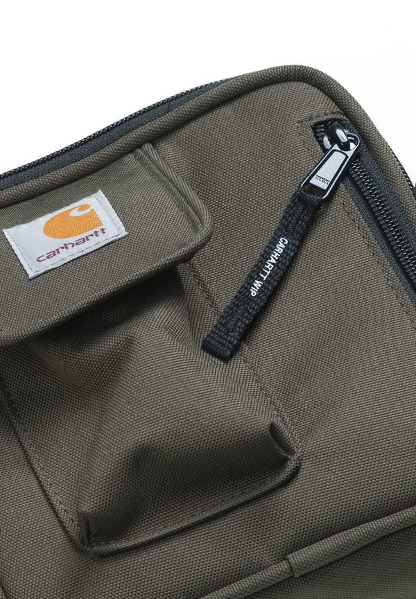 CARHARTT WIP-Essentials Bag, Small - BACKYARD