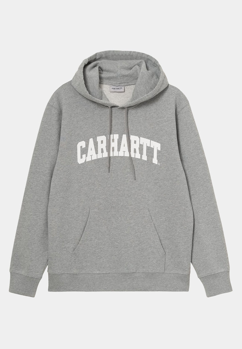 CARHARTT WIP-Hooded University Sweatshirt - BACKYARD