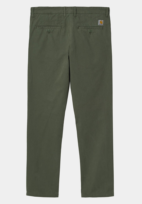 CARHARTT WIP-Johnson Pant - BACKYARD