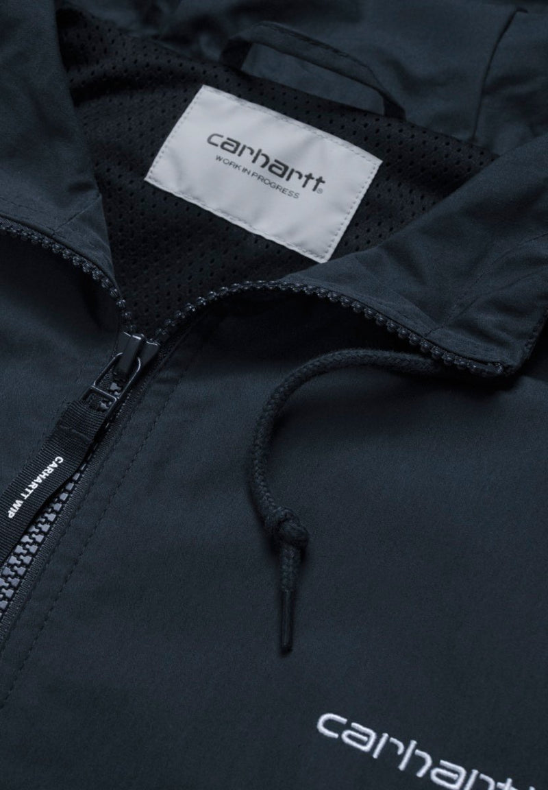 CARHARTT WIP-Marsh Jacket - BACKYARD
