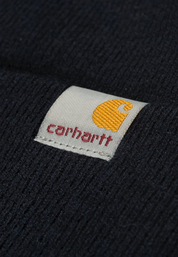 CARHARTT WIP-Playoff Beanie - BACKYARD