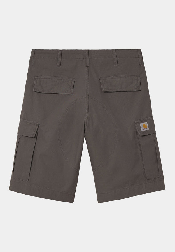 CARHARTT WIP-Regular Cargo Short - BACKYARD