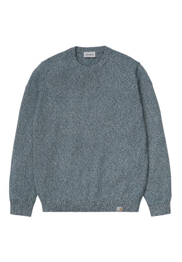 CARHARTT WIP-Toss Sweater - BACKYARD