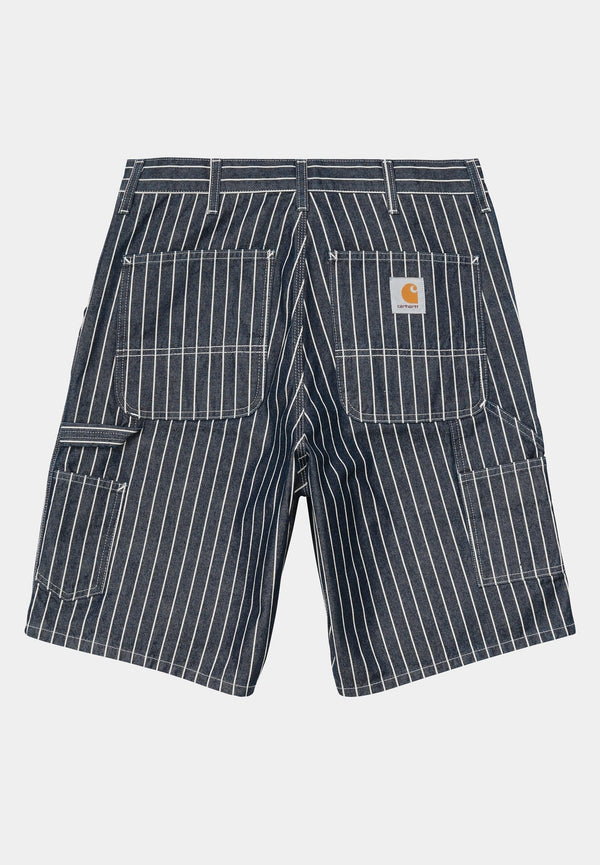 CARHARTT WIP-Trade Single Knee Short - BACKYARD