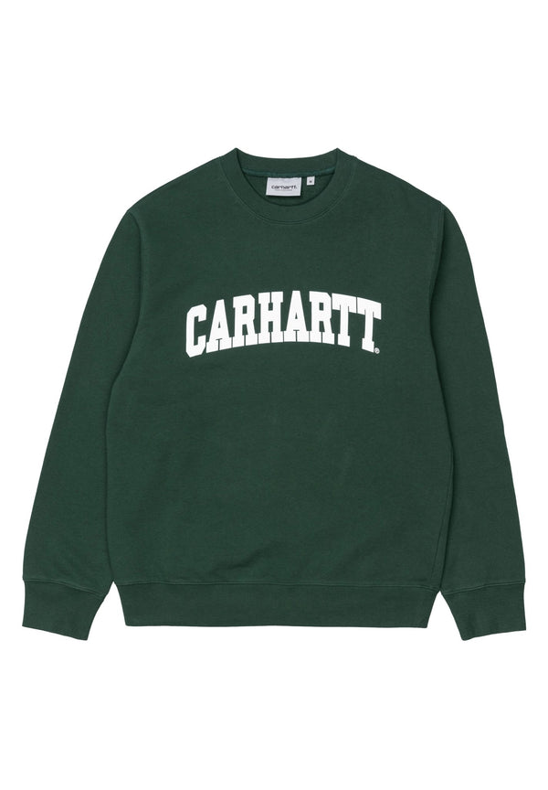 CARHARTT WIP-University Sweatshirt - BACKYARD