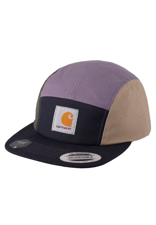 CARHARTT WIP-Valiant Cap - BACKYARD