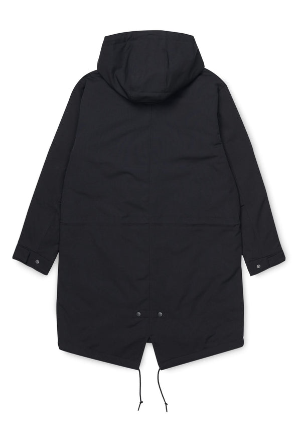 CARHARTT WIP-W' Addison Parka - BACKYARD
