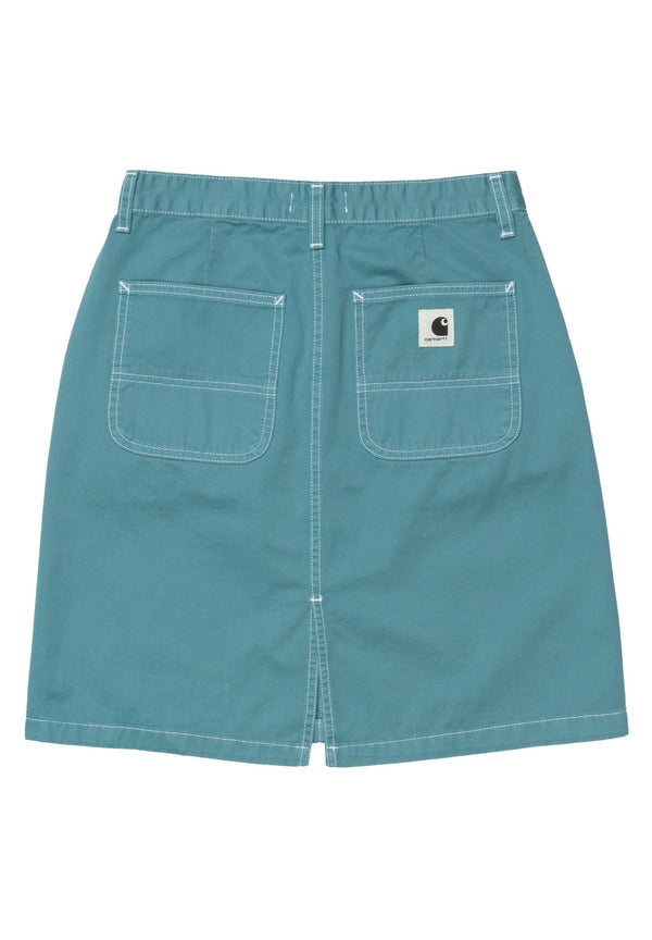 CARHARTT WIP-W' Armanda Skirt - BACKYARD
