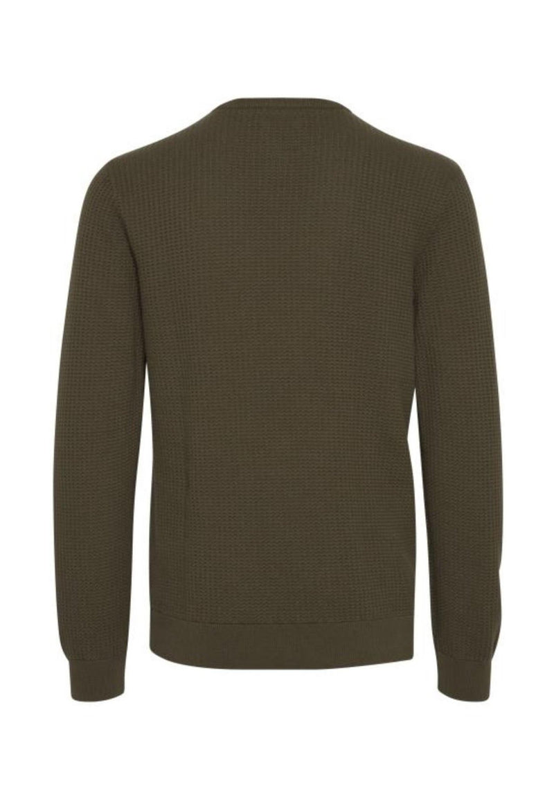 CASUAL FRIDAY-Karlo 0012 Pullover - BACKYARD