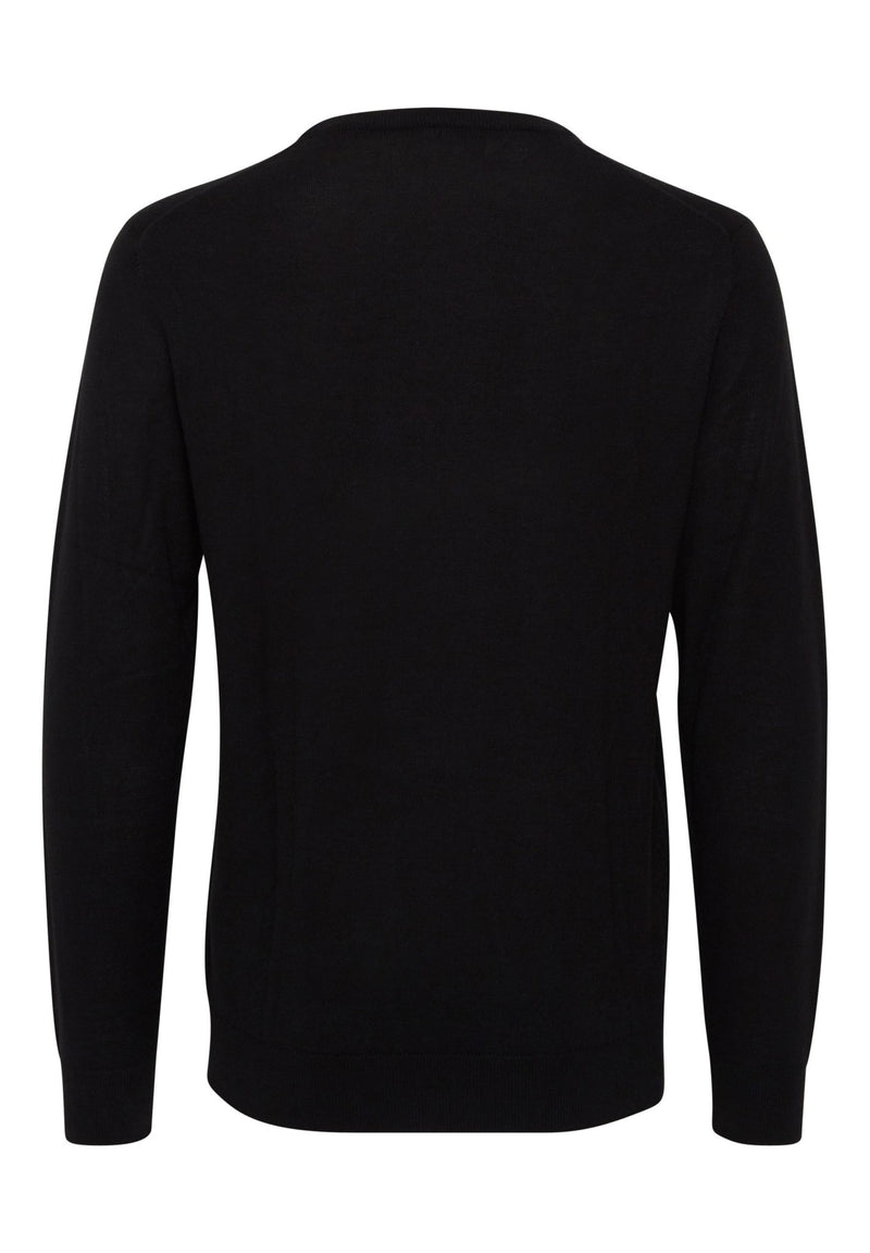 CASUAL FRIDAY-Pullover O-neck - BACKYARD