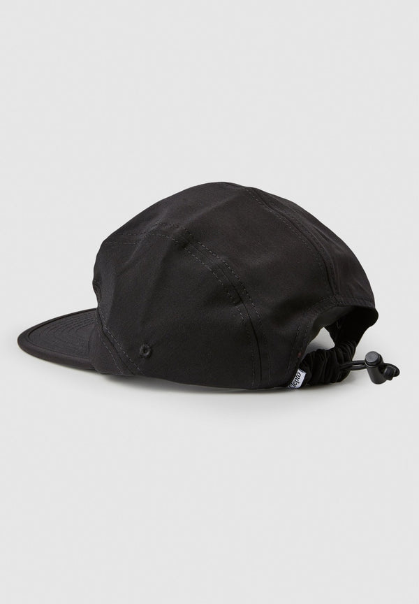 CLEPTOMANICX-Clepto 91 5-Panel-Cap - BACKYARD