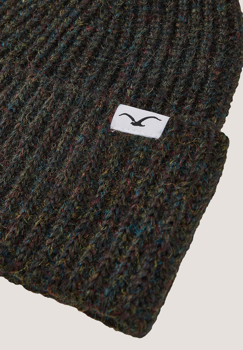 CLEPTOMANICX-Multi 2 Beanie - BACKYARD