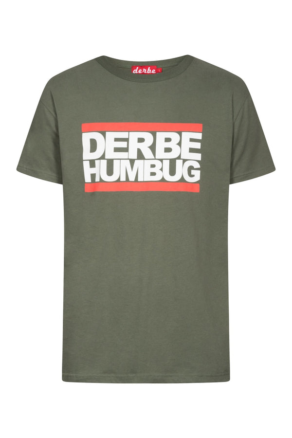DERBE-Humbug Tee Boys - BACKYARD